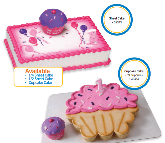Walmart Cake Prices, Designs, and Ordering Process - Cakes Prices