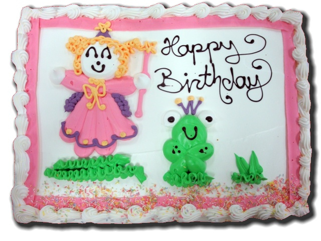 Birthday Cake Prices At Costco