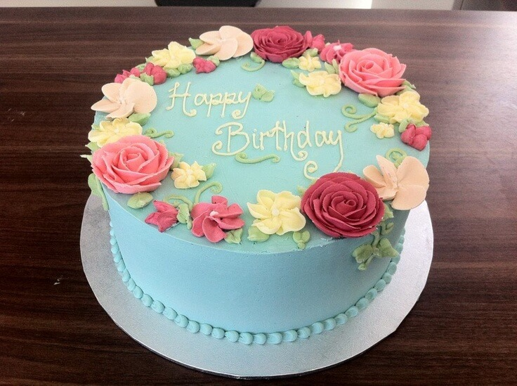 Cake Decorating Buttercream Birthday : Safeway Cakes: Amazing Custom Cakes for All Occasions ...
