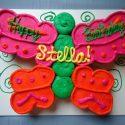 Target bakery birthday cake