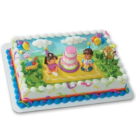 Baskin Robbins Cakes Magic Celebration Cakes For Any