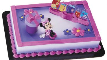 kroger cakes disney minnie mouse kroger cakeS