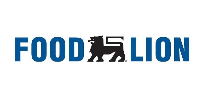 logo for food lion