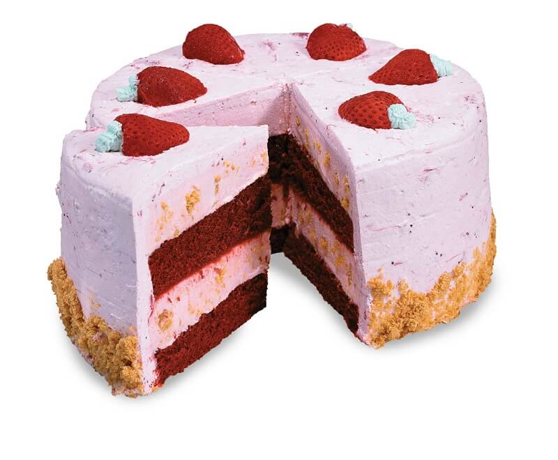 Cold Stone Cakes Prices Designs And Ordering Process Cakes Prices