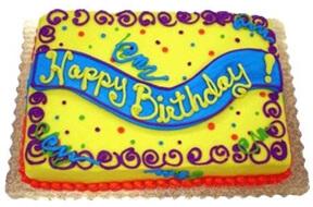 albertsonsbirthdaycake Cakes Prices
