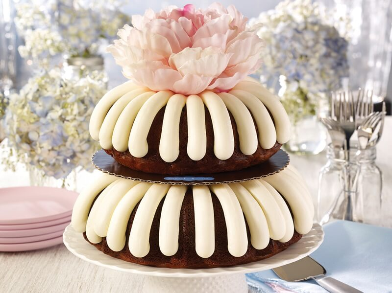 Calories In Nothing Bundt Cakes Chocolate Chocolate Chip