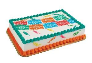Order Birthday Cake Online Heb