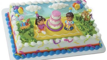 Acme Birthday Cake Prices