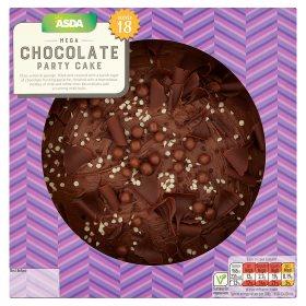 Cakes Asda Uk