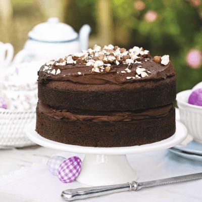 waitrose cakes