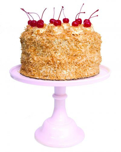 cami cakes pineapple toasted coconut cake