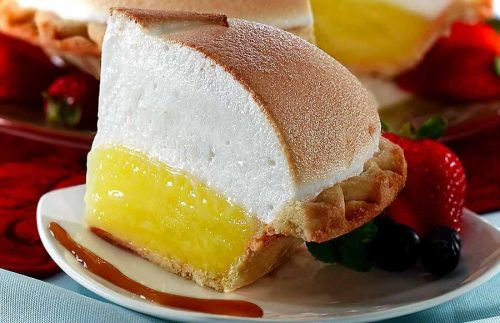 winndixie lemon pie
