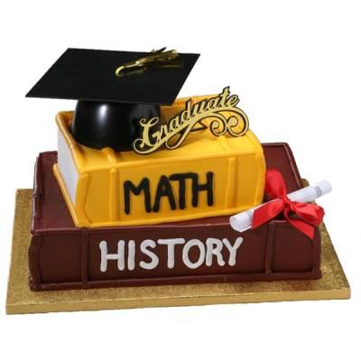 Publix cakes graduation cake