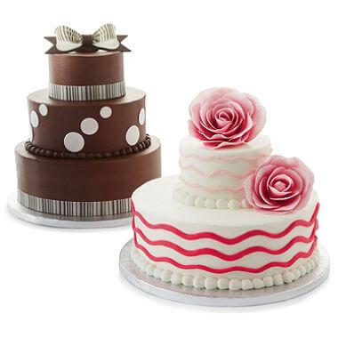 sams club wedding cakes