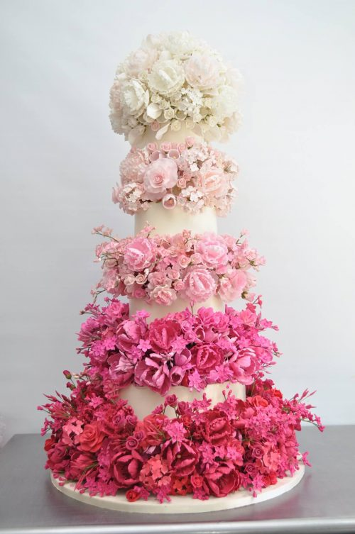 Sylvia Weinstock Cakes Prices Designs And Ordering
