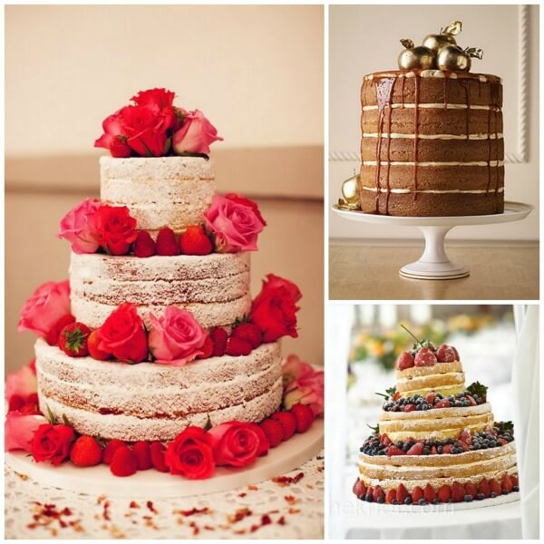 how to pick the perfect wedding cake - wedding cake frosting