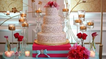 vons bakery wedding cake