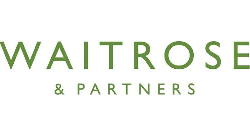 logo for waitrose
