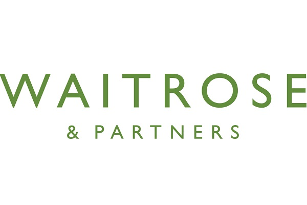 logo for waitrose