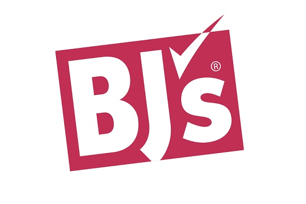 logo for bj's