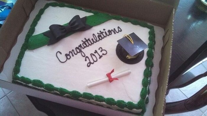 sams club cakes for graduation