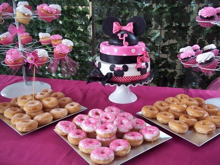 krispy kreme cake baby shower