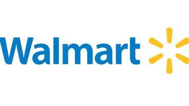 logo for walmart
