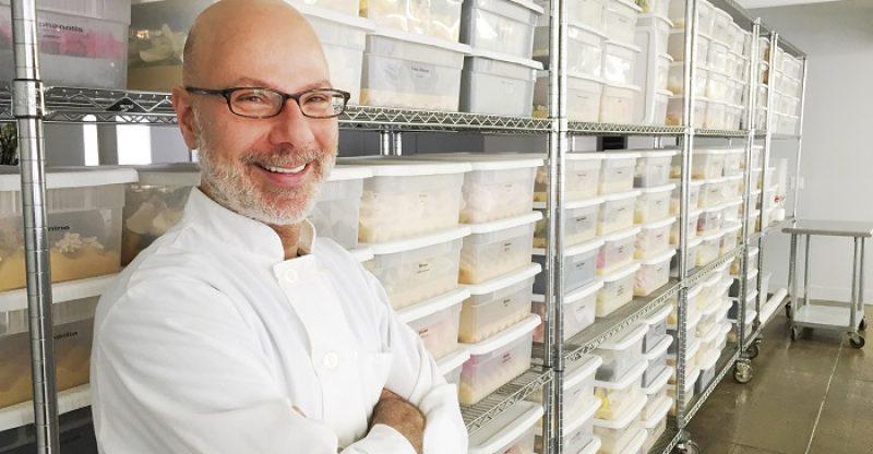 baker ron ben-israel