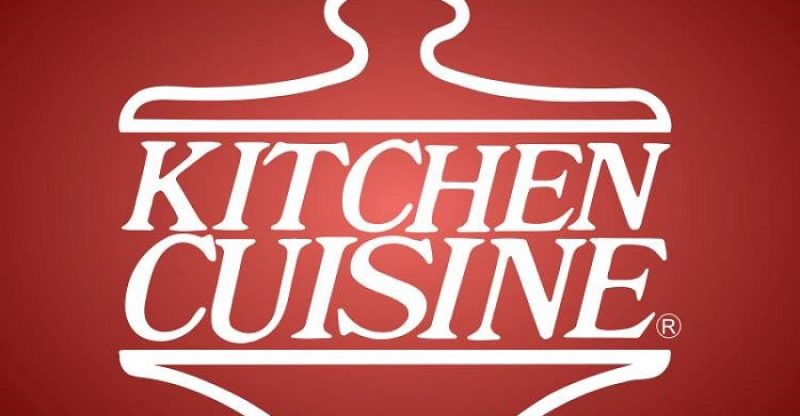 logo for kitchen cuisine