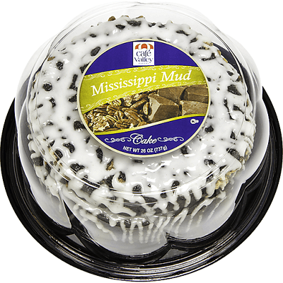 mud cake from price cutter