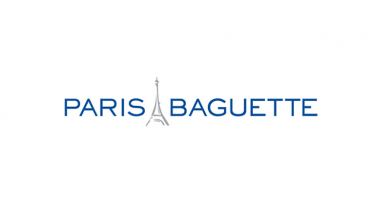 logo for paris baguette