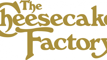 logo for the cheesecake factory