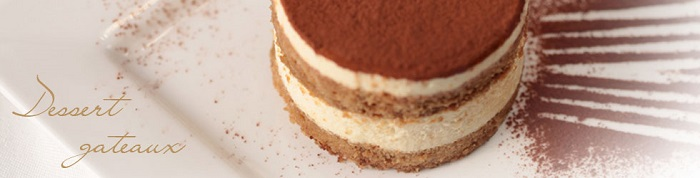 tiramisu cake from Labonel