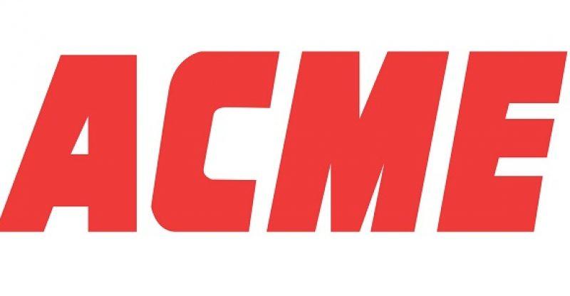logo for acme