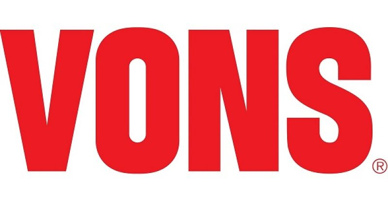 logo for Vons