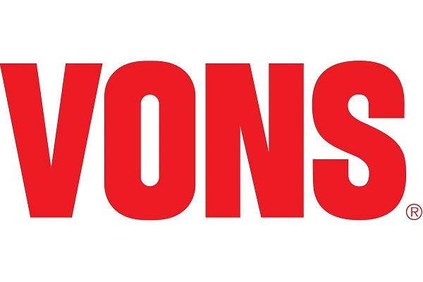 logo for Vons