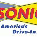 Sonic Milkshake Prices