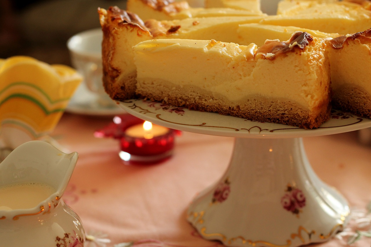 Best Places to Order Pumpkin Cheesecake