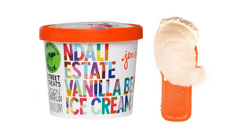 Jenis Ice Cream Flavors, Prices, Designs, and Ordering Process