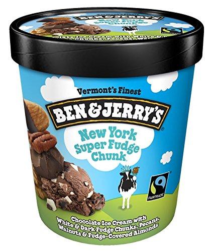 new york super fudge chunk ben and jerrys ice cream