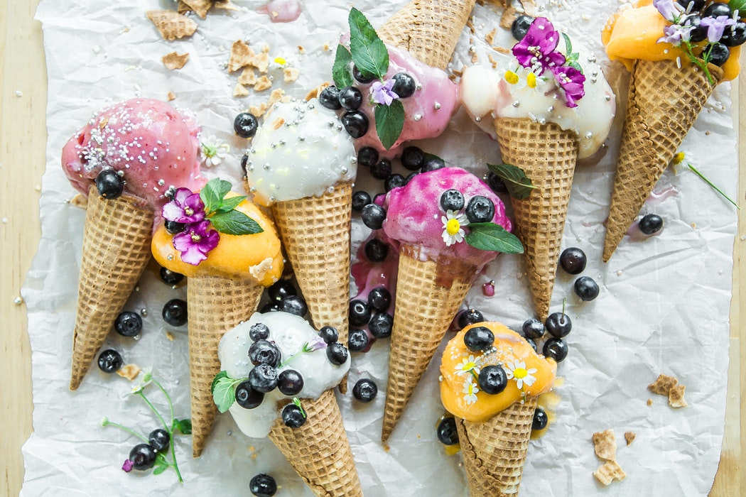 8 Best Places To Order Vegan Ice Cream