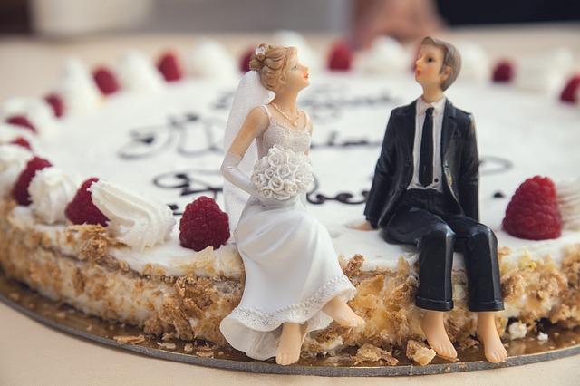 The 10 Best Wedding Cake Ideas